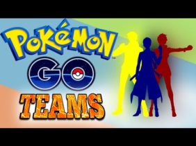 pokemongoteams